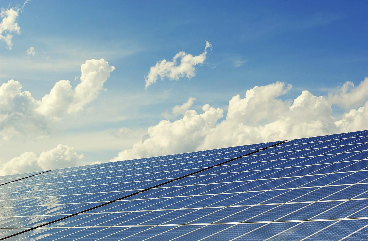 De technologie achter zonnepanelen